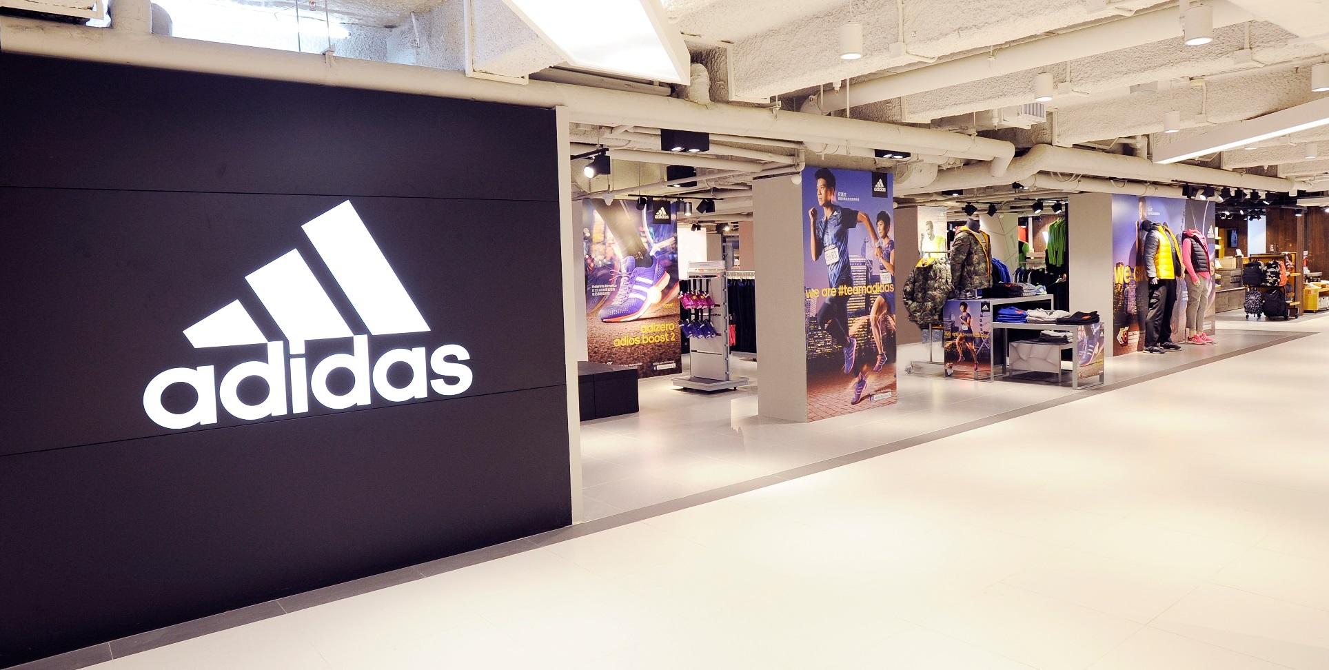 adidas originals store hong kong tsim sha tsui the one